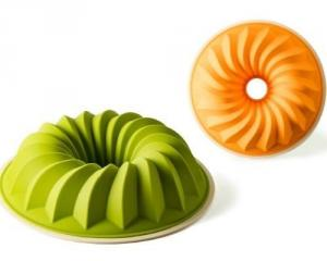 2 Tone Savarin Pan